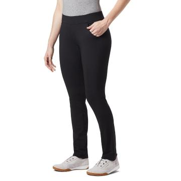 Columbia Women's Anytime Casual PO Pants  - Black