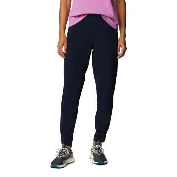 Columbia Women's Pleasant Creek Jogger Pants - Dark Nocturnal