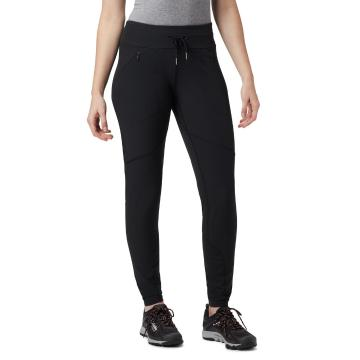 Columbia Women's Bryce Canyon Hybrid Joggers - Black
