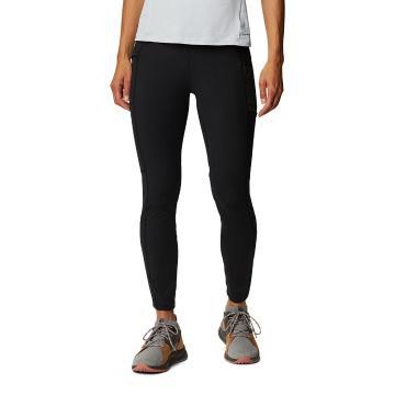 Columbia Women's Windgates II Leggings - Black