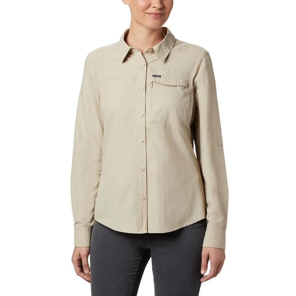 Women's Silver Ridge 2.0 Long Sleeve Shirt