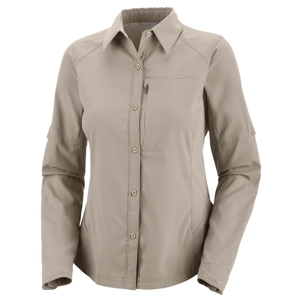 Women's Silver Ridge Long Sleeve Shirt