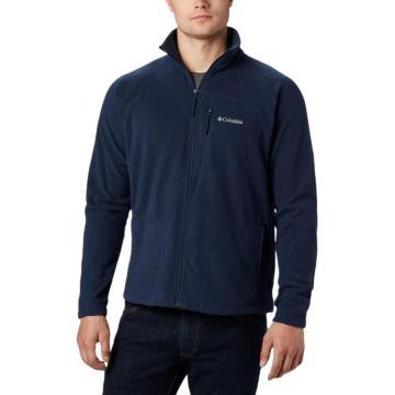 Columbia Men's Fast Trek II Full Zip Fleece