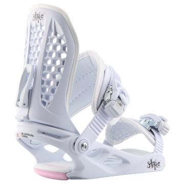 M3 2016 Girl's Solstice Jr Snowboard Bindings