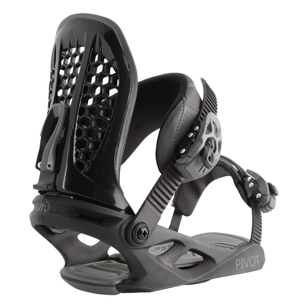 M3 Men's Pivot Snowboard Bindings