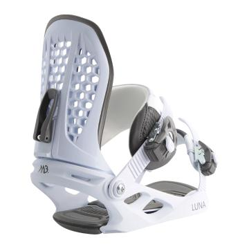 M3 Women's Luna Snowboard Bindings