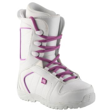M3 Girl's Venus Junior Snowboard Boots