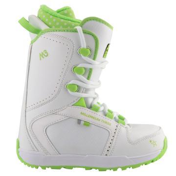 M3 Girl's Venus Snowboard Boots