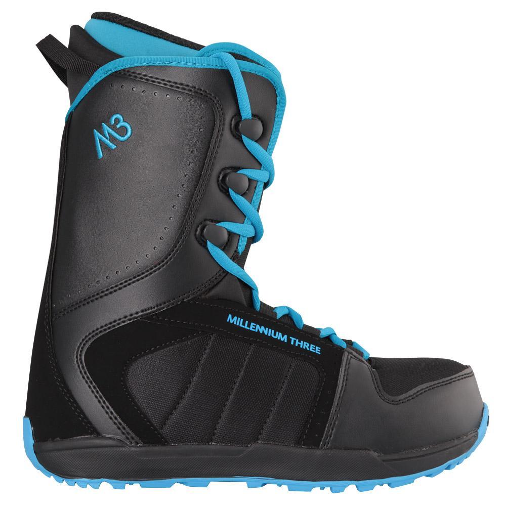 Men's Militia Snowboard Boots