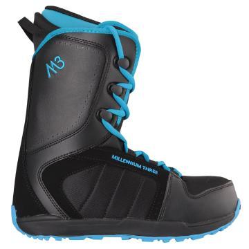 M3 Men's Militia Snowboard Boots