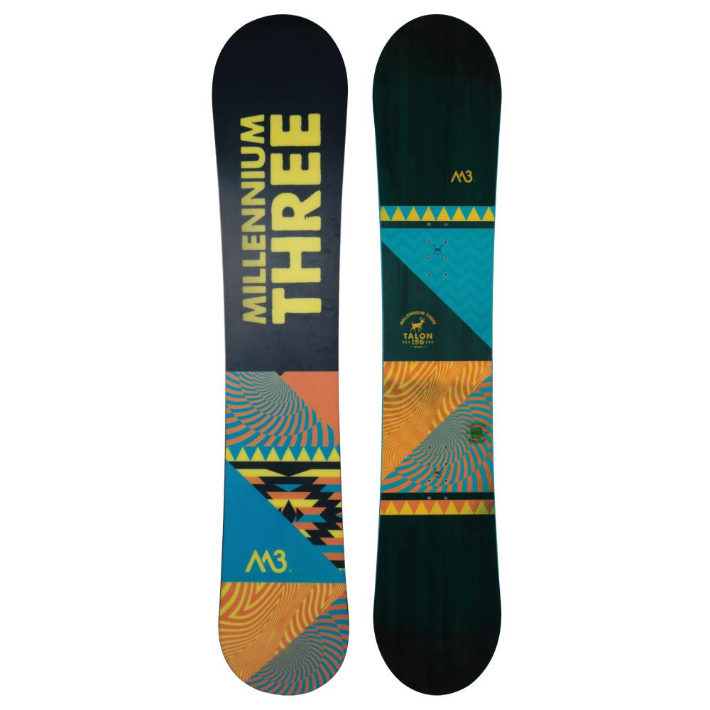717a704628cf M3 2017 Men s Talon Wide Snowboard