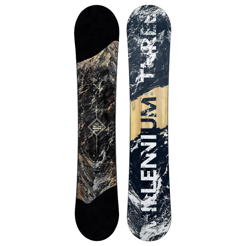 2018 Men's Talon Snowboard