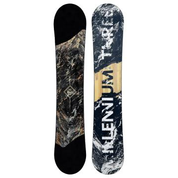 M3 2018 Men's Talon Snowboard