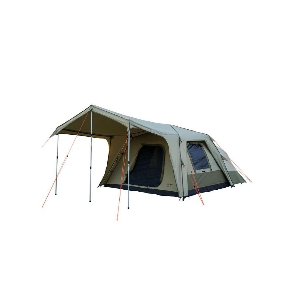 Turbo Plus 300 8 Person Tent