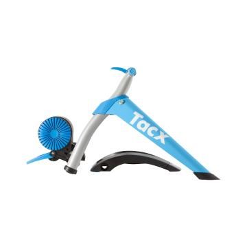 Tacx Booster Cycle Trainer T2500 Bundle