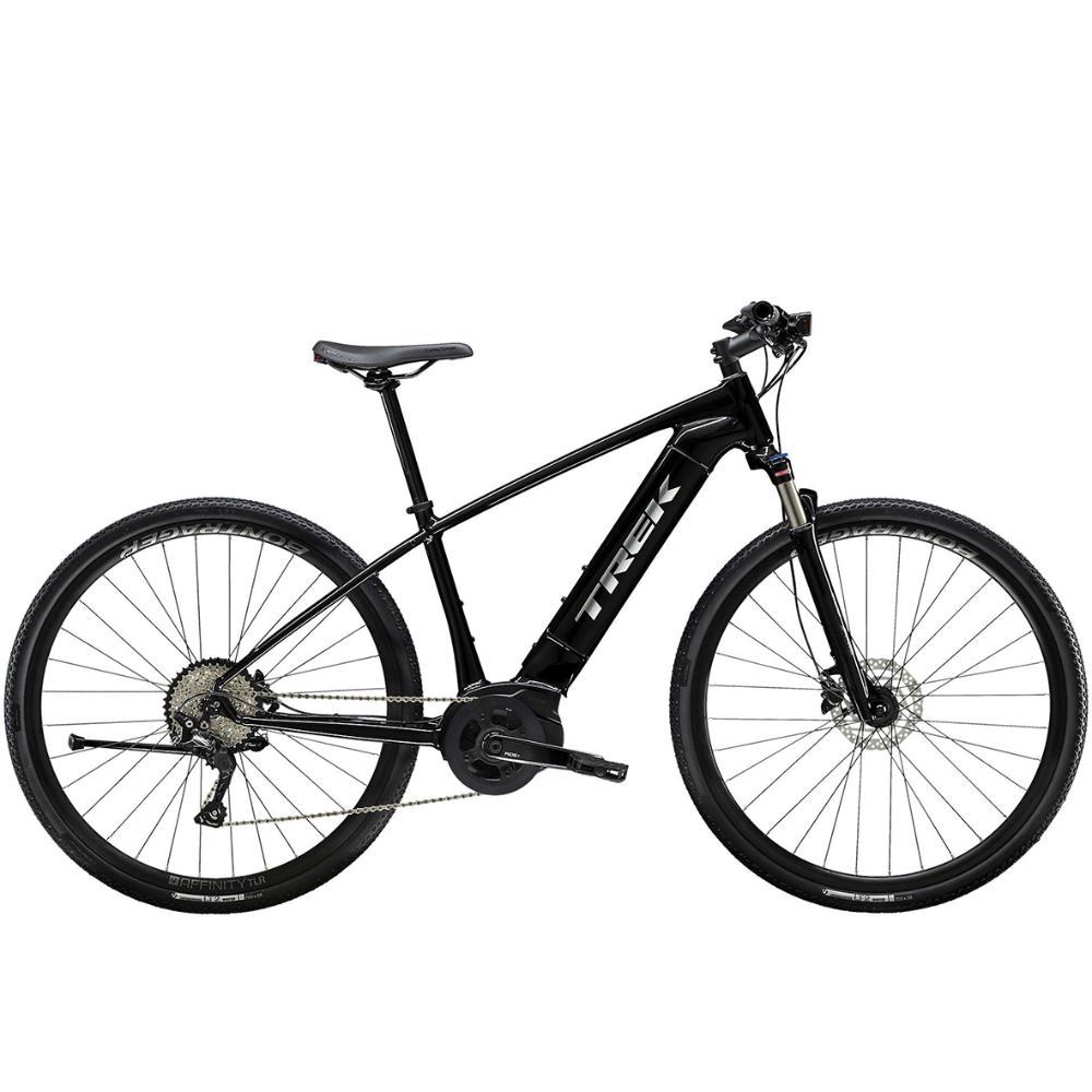 2019 Dual Sport + E-Bike