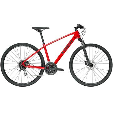 Trek 2019 Dual Sport 2 Bike - Viper Red