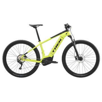 Trek 2019 Powerfly 5 E-Bike - Volt Green