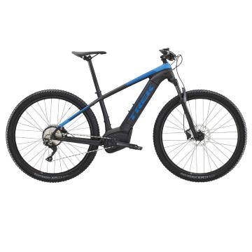 Trek 2019 Powerfly 5 E-Bike - Matte Trek Black