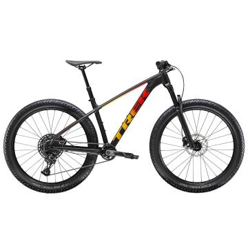 Trek 2020 Roscoe 8 MTB - Black/Red