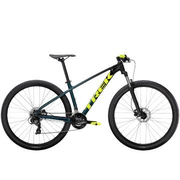Trek 2021 Marlin 5 MTB - Dark Aquatic/Trek Black