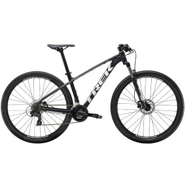 Trek 2020 Marlin 5 29 MTB - Matte Trek Black
