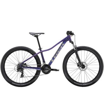 Trek 2020 Marlin 5 WSD 27.5 MTB - Purple Flip