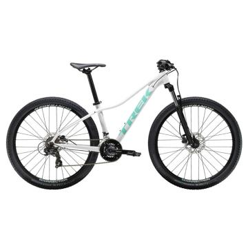 Trek 2019 Women's Marlin 5 WSD 27.5 MTB - Crystal White