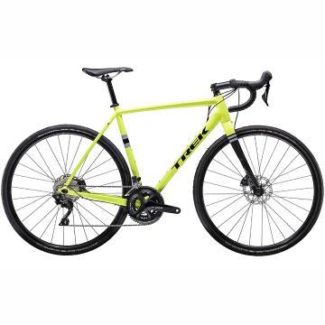 Trek 2020 Checkpoint ALR 5 Gravel Bike - Volt Green