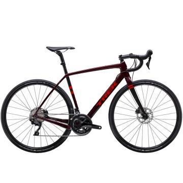 Trek 2020 Checkpoint SL 5 Gravel Bike - Cobra Blood