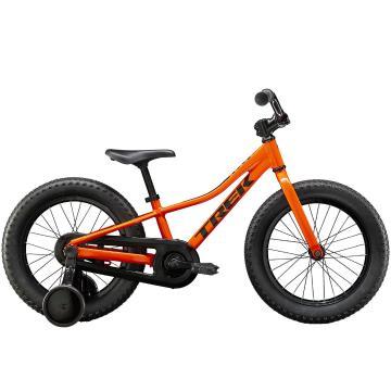 Trek 2020 Precaliber 16in Boys Bike - Roarange