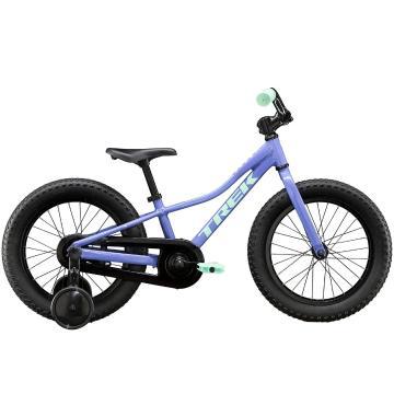 Trek 2020 Precaliber 16in Girls Bike - UltraViolet