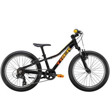 Trek 2020 Precaliber 20in 7Speed Kid's Bike - Trek Black