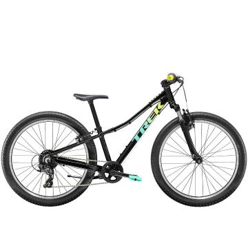Trek 2020 Precaliber 24in 8Speed Boys Bike - Trek Black