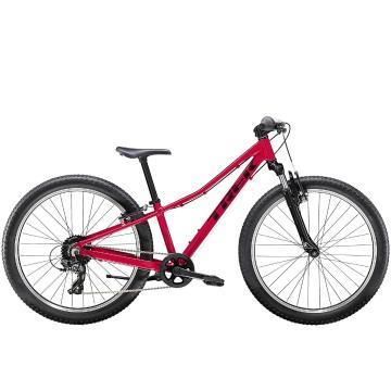 Trek 2020 Precaliber 24in 8SP Girls Bike - Magenta