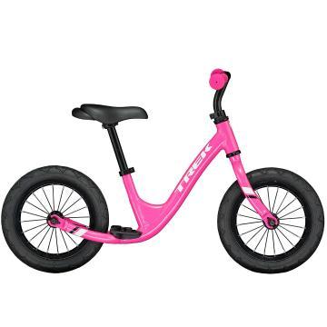 """Trek 2020 Kickster 12"""" Balance Bike - Vice Pink"""
