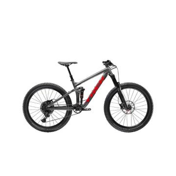 Trek 2019 Remedy 7 27.5 MTB - Matte Anthracite