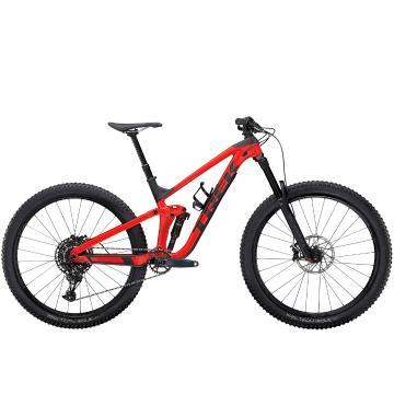 Trek 2021 Slash 7 NX - Red/Black