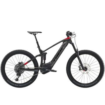 Trek 2020 Powerfly Lt 9.7 G2 NZ - Black/Red