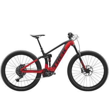 Trek 2020 Rail 9.8 GX NZ - Matte Trek Black/Viper Red