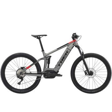 Trek Power FS5 E-Bike - Matte Anthracite