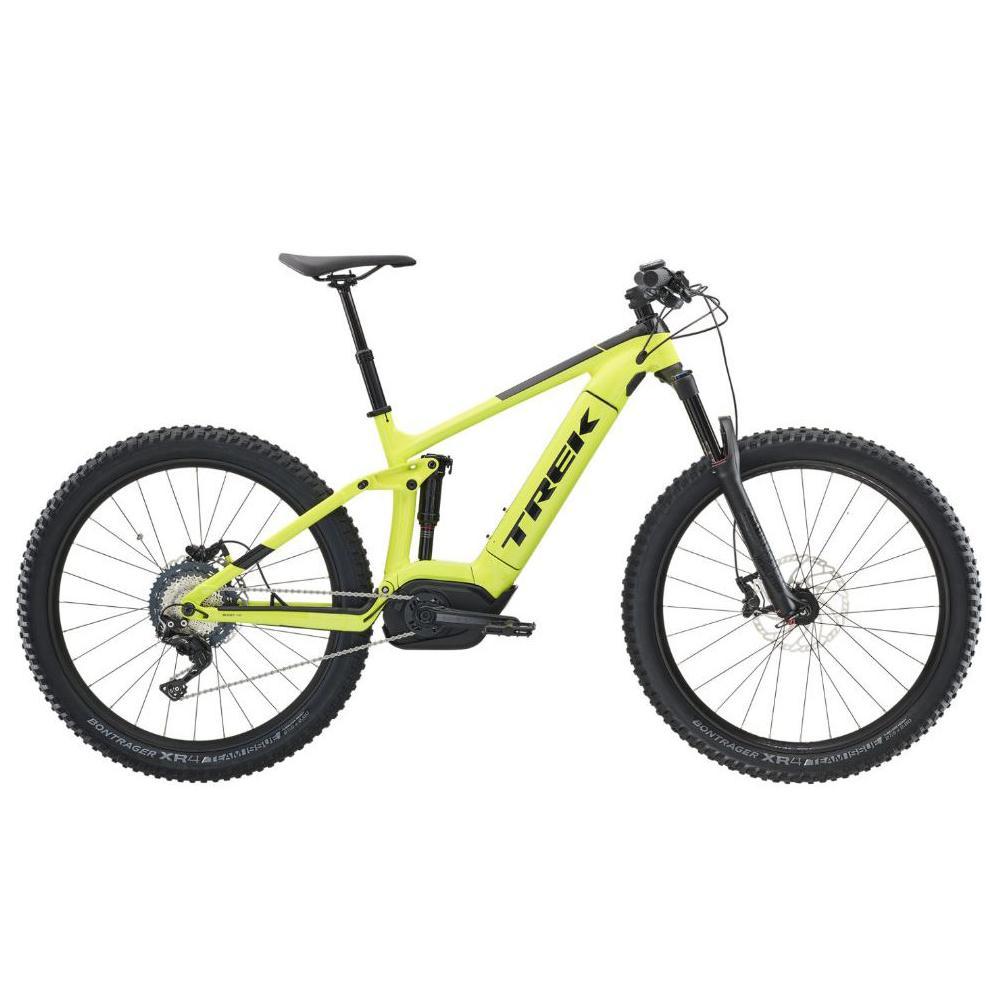 Power FS7 E-Bike