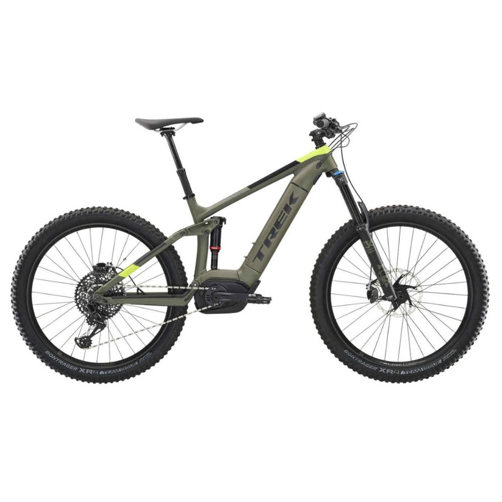 2019 Powerfly LT9 E-Bike