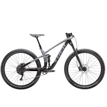 Trek 2020 Fuel EX 5 27.5 MTB - Slate/Trek Black