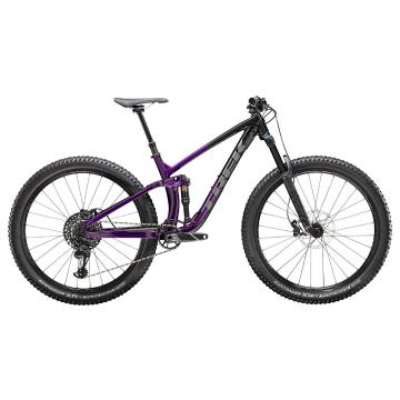 Trek 2020 Fuel EX 8 29 MTB - Trek Black/Purple Lotus