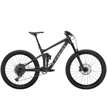 Trek 2021 Remedy 8 27.5 GX - Lithium Grey