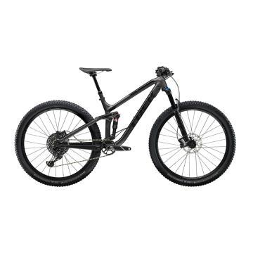 Trek 2019 Fuel EX 8 29 MTB - Matte Dnister Black