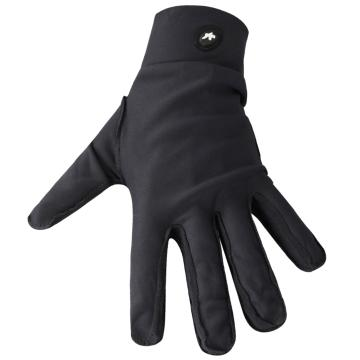 Assos Inner Cycle Gloves - Black