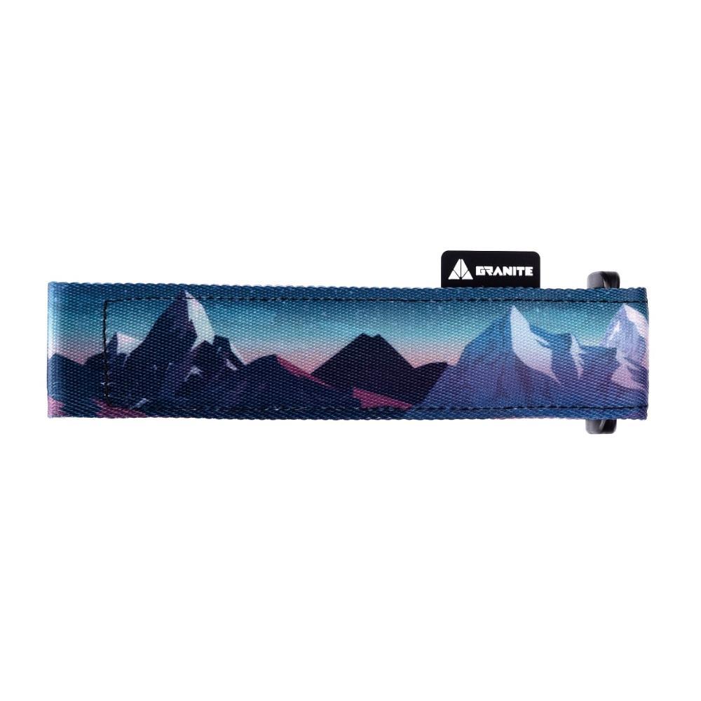 Rockband+ Enduro Strap 480mm - Mountain View