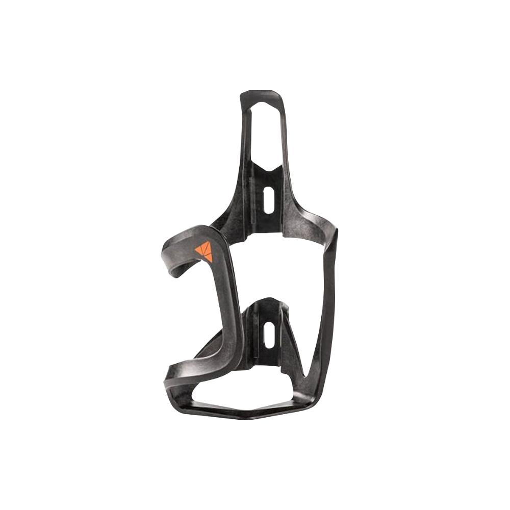 Carbon Bottle Cage with Strap Kit